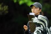 2021年 Tポイント×ENEOSゴルフトーナメント 最終日 菊地絵理香