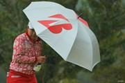 2021年 Tポイント×ENEOSゴルフトーナメント 最終日 サイ・ペイイン