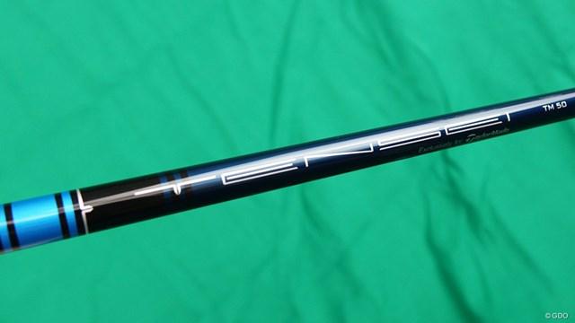 SIM2 MAX-D ドライバーを筒康博が試打「MAXとの差は操作性」 重さ:約55g、トルク:4.4、バランス:D2.5、中調子(※硬さSの場合)