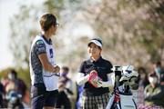 2021年 アクサレディスゴルフトーナメント in MIYAZAKI 2日目 青木瀬令奈