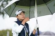 2021年 アクサレディスゴルフトーナメント in MIYAZAKI 最終日 渋野日向子