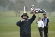 2021年 アクサレディスゴルフトーナメント in MIYAZAKI 最終日 競技委員