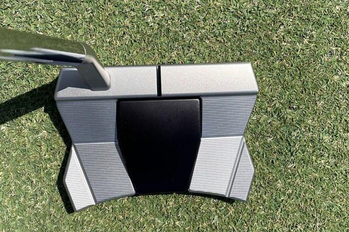 イアン・ポールターのパター(提供:GolfWRX、PGATOUR) 2021年 イアン・ポールター