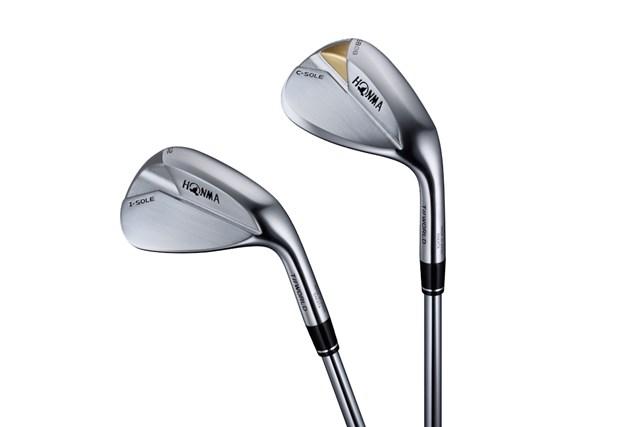 2021年 本間ゴルフ「ツアーワールド TW-W ウェッジ」 本間ゴルフから「ツアーワールド TW-W ウェッジ」が発売。番手で構造が異なる