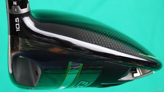 エピック MAX LS ドライバーを筒康博が試打「SPEEDの妹分」 ヘッドの大きさや形状は安心感のある「マーベリック」に近い