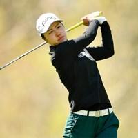 最終ラウンドはオーガスタナショナルでプレー(提供:Augusta National Golf Club) 2021年 オーガスタナショナル女子アマ 2日目 上野菜々子