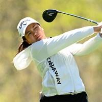 梶谷翼は5位から最終ラウンドに臨む(提供:Augusta National Golf Club) 2021年 オーガスタナショナル女子アマ 2日目 梶谷翼