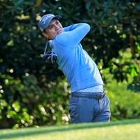 マスターズ初制覇を目指すトーマス(提供:Augusta National Golf Club) 2021年 マスターズ 事前 ジャスティン・トーマス