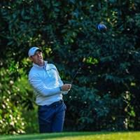今年もキャリアグランドスラムをかけた戦いとなる(提供:Augusta National Golf Club) 2021年 マスターズ 事前 ロリー・マキロイ
