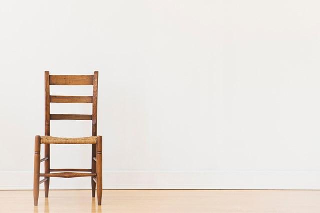 イス どう座ります?(Getty Images)