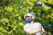 2021年 i Golf Shaper Challenge in 筑紫ヶ丘 初日 川満歩