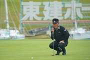 2021年 東建ホームメイトカップ 4日目 宮本勝昌