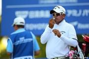 2010年 日本プロゴルフ選手権大会 日清カップヌードル杯 2日目 プラヤド・マークセン