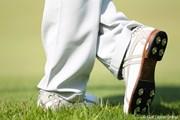 2010年 日本プロゴルフ選手権大会 日清カップヌードル杯 2日目 ゴルフシューズ