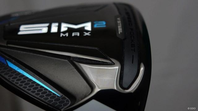 SIM2 MAX フェアウェイウッドを筒康博が試打「設計意図が明確」 前作に比べ形状がよりシャープに進化した「Vスチールソール」