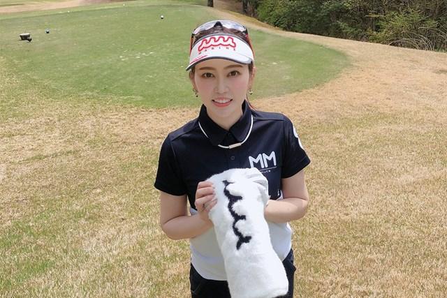 2021年 鈴木絢賀 鈴木絢賀はIMGアカデミーを経てプロテストに挑戦(提供:サジットメディア)