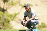 2021年 関西オープンゴルフ選手権競技 事前 宮里優作