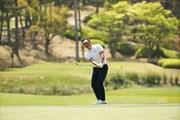 2021年 関西オープンゴルフ選手権競技 事前 宮本勝昌