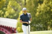 2021年 関西オープンゴルフ選手権競技 事前 塩見好輝