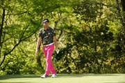 2021年 関西オープンゴルフ選手権競技 事前 中里光之介