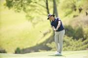 2021年 関西オープンゴルフ選手権競技 事前 中西直人
