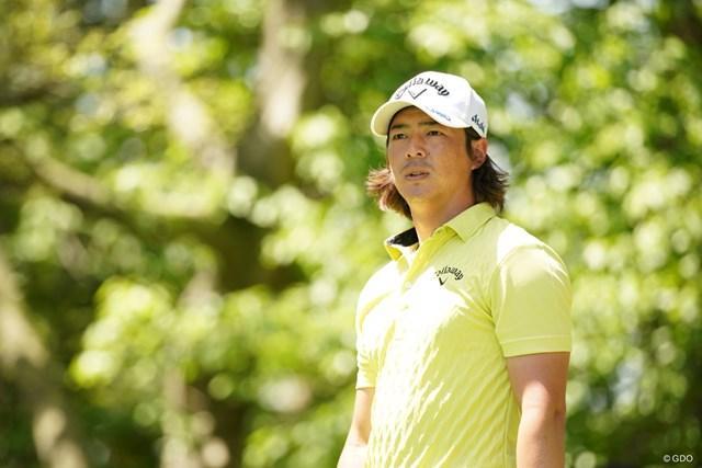 2021年 関西オープンゴルフ選手権競技 事前 石川遼 ジュニアの育成に力を入れる石川遼(写真は「関西オープン」前日)