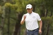 2021年 関西オープンゴルフ選手権競技 初日 武藤俊憲
