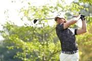 2021年 関西オープンゴルフ選手権競技 初日 石川遼