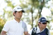 2021年 関西オープンゴルフ選手権競技 初日 石坂友宏