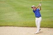 2021年 関西オープンゴルフ選手権競技 初日 星野陸也