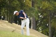 2021年 関西オープンゴルフ選手権競技 初日 杉原大河