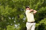 2021年 関西オープンゴルフ選手権競技 初日 金谷拓実