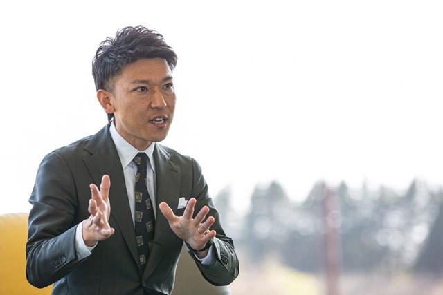 2021年 ROYAL GREEN Mito 礒崎博文氏 「茨城モデル」は共感を呼べるのか。礒崎氏の挑戦が始まる