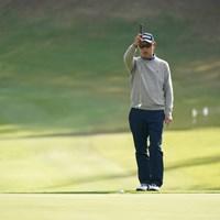 やっぱ頑張ってほしいな~ 2021年 関西オープンゴルフ選手権競技 2日目 谷口徹