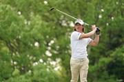 2021年 関西オープンゴルフ選手権競技 2日目 石川遼