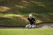 2021年 関西オープンゴルフ選手権競技 2日目 今平周吾