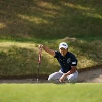 パターさえ入ればね 2021年 関西オープンゴルフ選手権競技 2日目 今平周吾