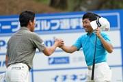 2021年 関西オープンゴルフ選手権競技 2日目 福永安伸