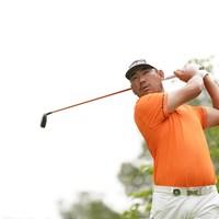 チャン・キム 2021年 関西オープンゴルフ選手権競技  3日目 チャン・キム