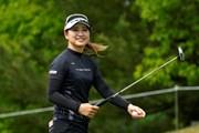 2021年 九州みらい建設グループレディースゴルフトーナメント 最終日 川満陽香理