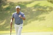 2021年 関西オープンゴルフ選手権競技 3日目 今平周吾