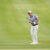 グッドアプローチ 2021年 関西オープンゴルフ選手権競技 3日目 今平周吾