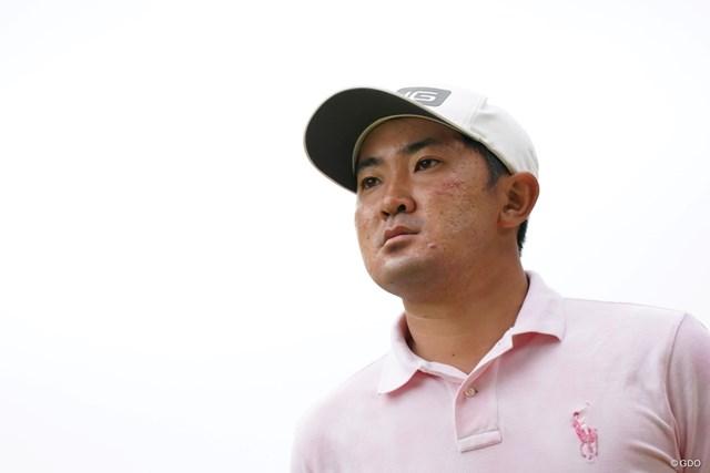2021年 関西オープンゴルフ選手権競技 3日目 金谷拓実 どこまで伸ばせるか