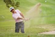2021年 関西オープンゴルフ選手権競技 3日目 金谷拓実