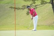 2021年 関西オープンゴルフ選手権競技 3日目 近藤智弘