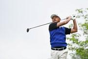 2021年 関西オープンゴルフ選手権競技 3日目 岩田寛