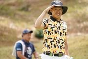 2021年 関西オープンゴルフ選手権競技 3日目 中西直人