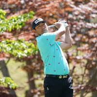 チャン・キム 2021年 関西オープンゴルフ選手権競技 4日目 チャン・キム
