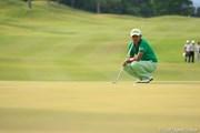 2010年 日本プロゴルフ選手権大会 日清カップヌードル杯 3日目 岩田寛
