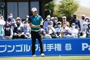 2021年 関西オープンゴルフ選手権競技 最終日 石川遼